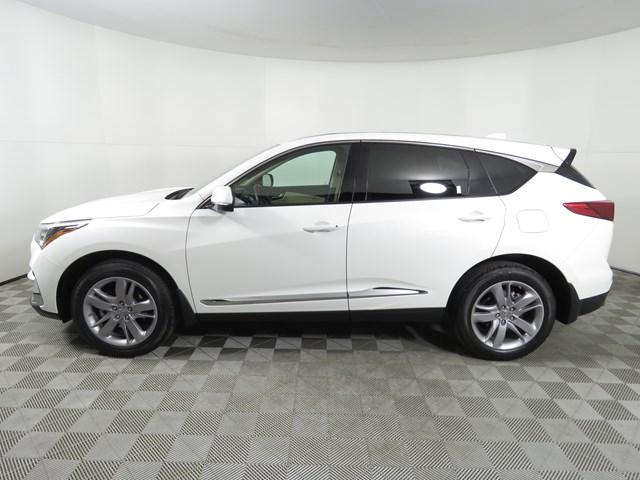 2020 Acura RDX w/Advance