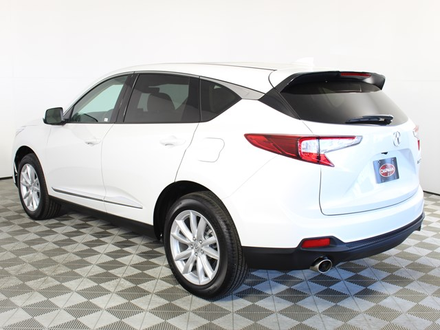 Certified Pre-Owned 2021 Acura RDX