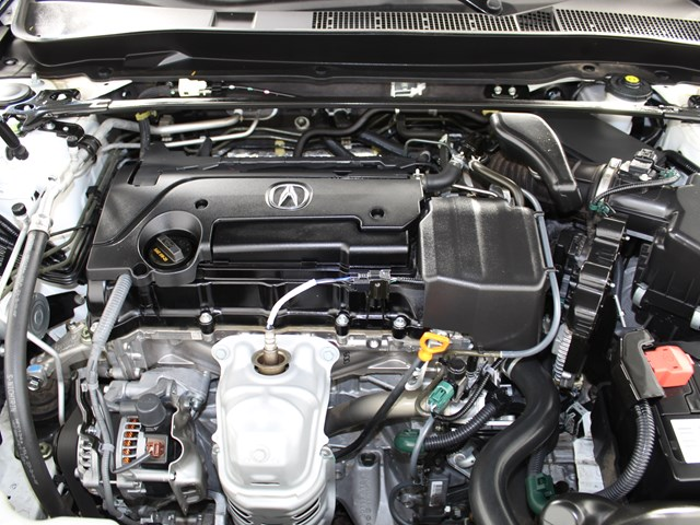 Used 2018 Acura TLX w/Tech
