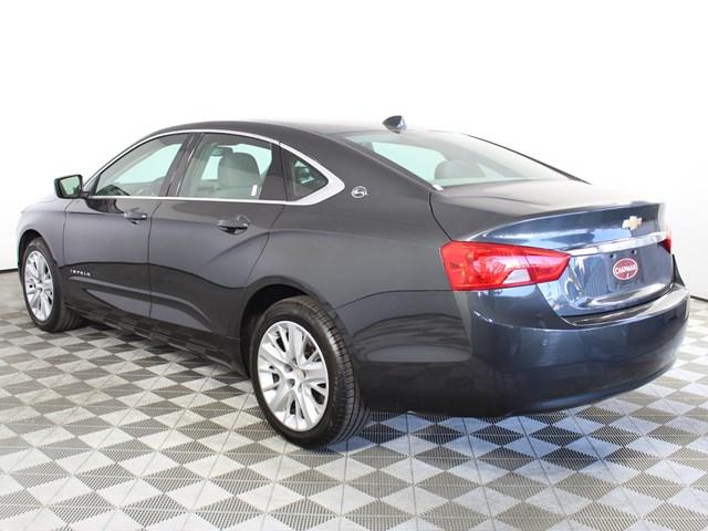 Used 2014 Chevrolet Impala LS