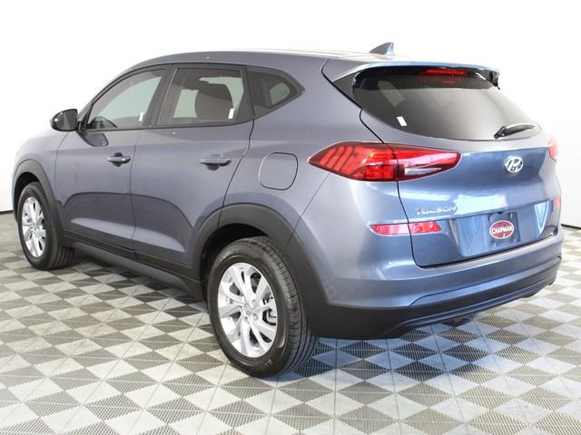 2021 Hyundai Tucson SE