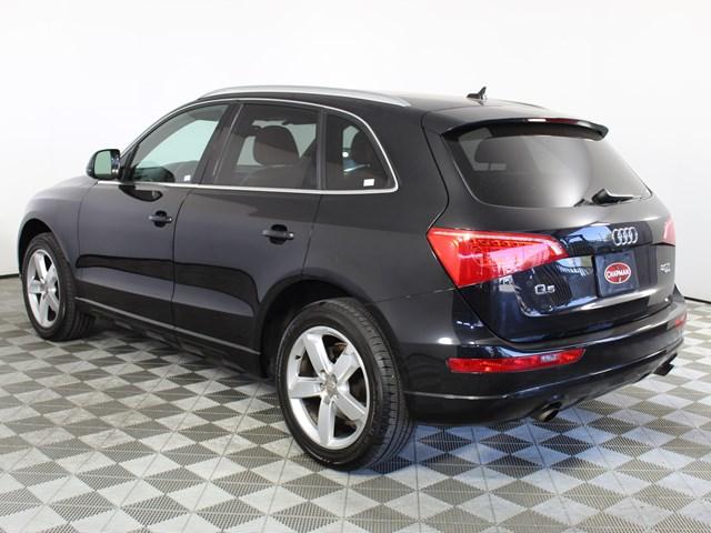 2012 Audi Q5 2.0T quattro Prem Plus