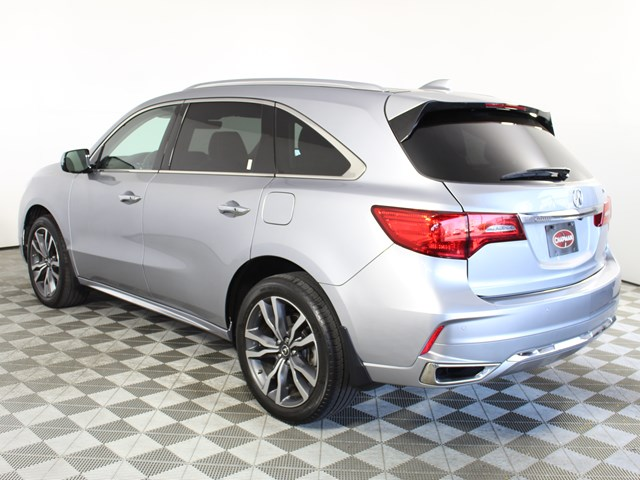 Certified Pre-Owned 2019 Acura MDX w/Advance