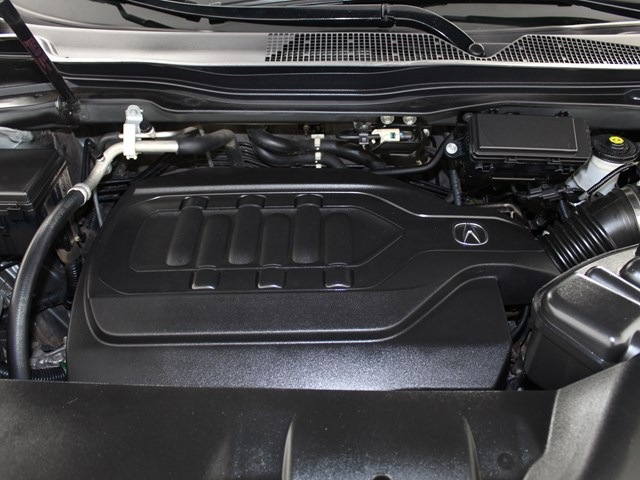 2014 Acura MDX w/Tech