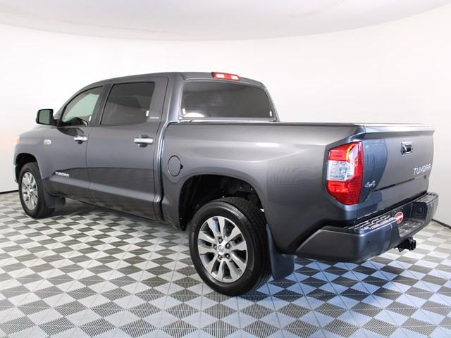 2015 Toyota Tundra Limited Crew Cab