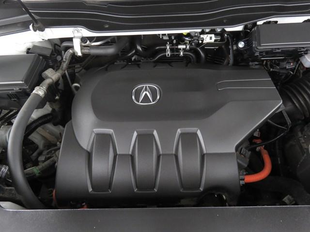 2019 Acura MDX SH-AWD Sport Hybrid w/Advance