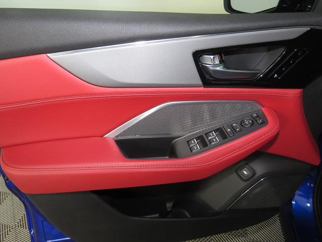 2022 Acura MDX AWD A-SPEC