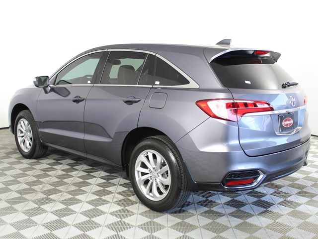 Certified Pre-Owned 2018 Acura RDX w/Tech