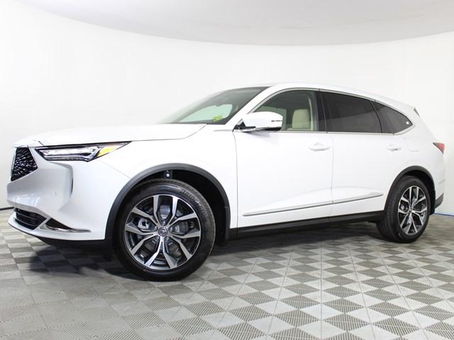 2022 Acura MDX AWD Tech Pkg
