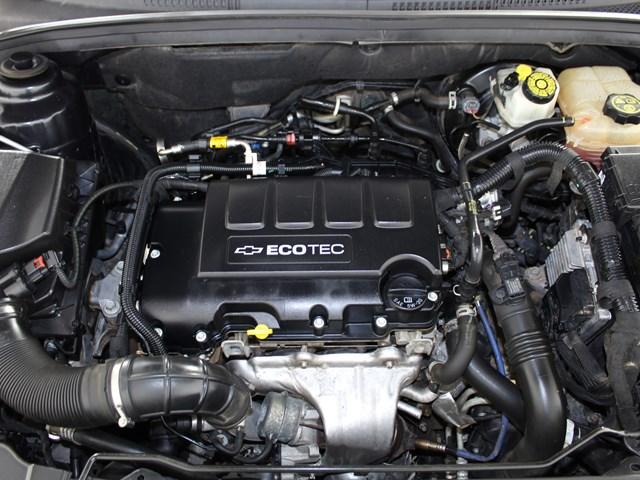 Used 2013 Chevrolet Cruze 2LT