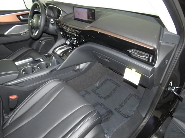 2022 Acura MDX Tech Pkg
