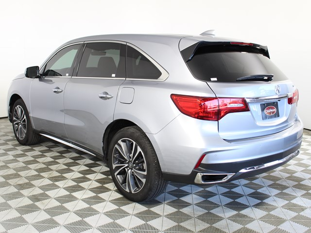 Certified Pre-Owned 2020 Acura MDX w/Tech