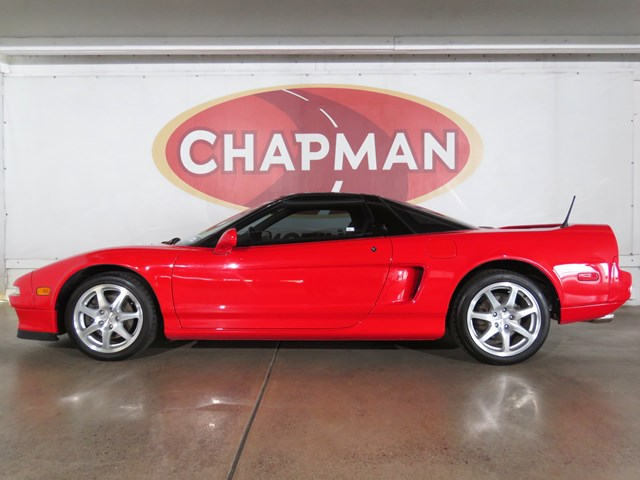Used 1993 Acura NSX
