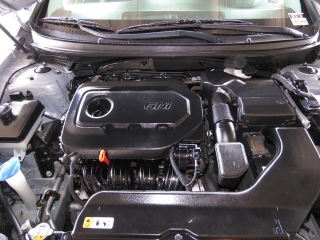 Used 2015 Hyundai Sonata SE