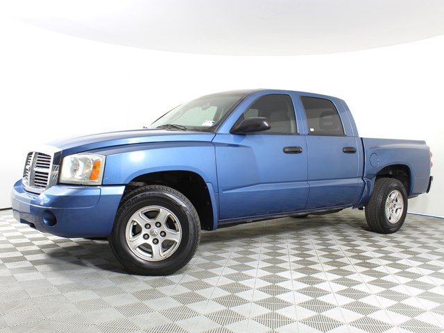 2006 Dodge Dakota SLT Crew Cab