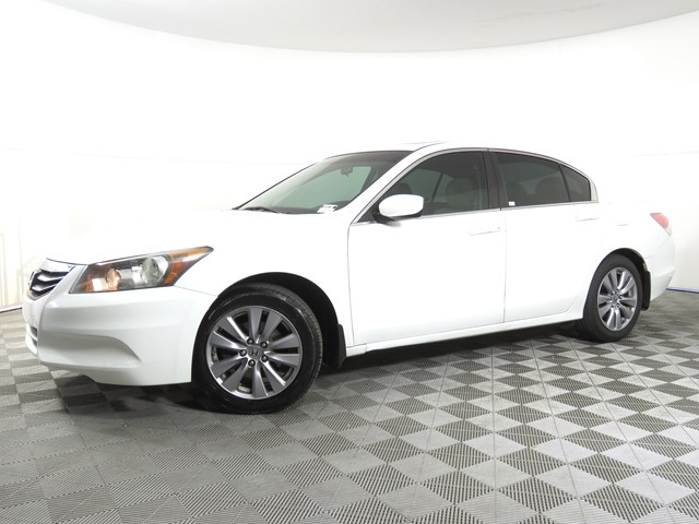 2011 Honda Accord EX