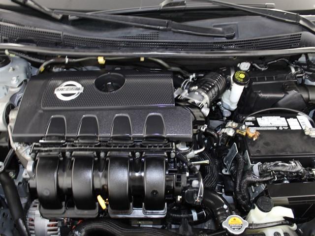 2013 Nissan Sentra SV