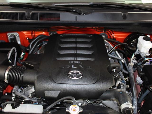 2018 Toyota Tundra SR5 Crew Cab