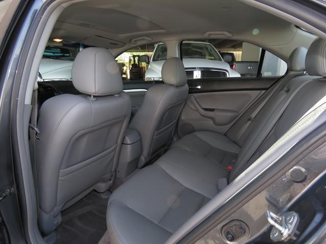 2004 Acura TSX w/Navi – Stock #CP78235A