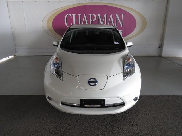 2013 Nissan LEAF SV – Stock #KA177070