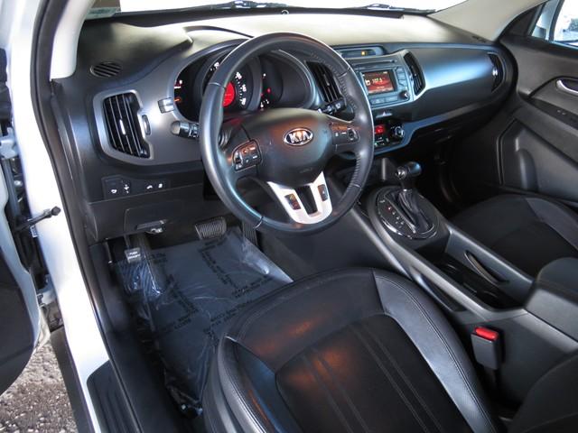 2013 Kia Sportage EX – Stock #KA177100