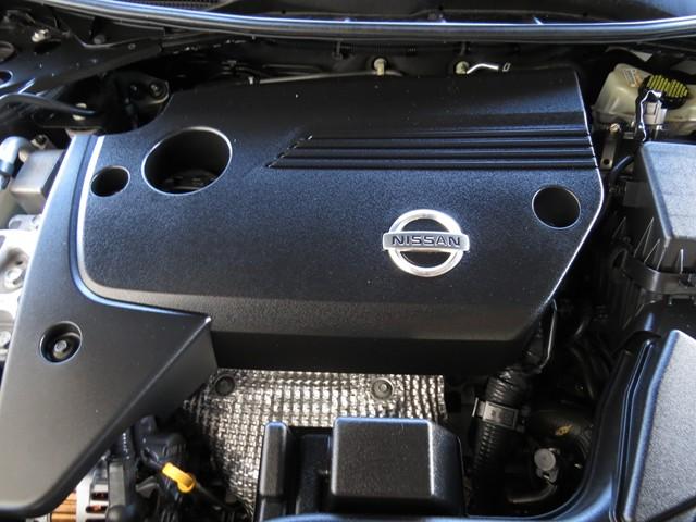 2014 Nissan Altima 2.5 S – Stock #KA177120