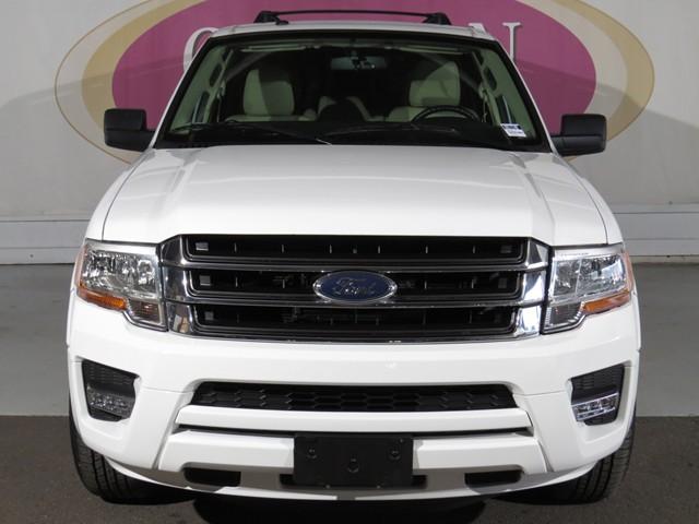 2016 Ford Expedition EL XLT – Stock #KA177140