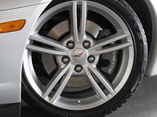 2010 Chevrolet Corvette  – Stock #KA177210