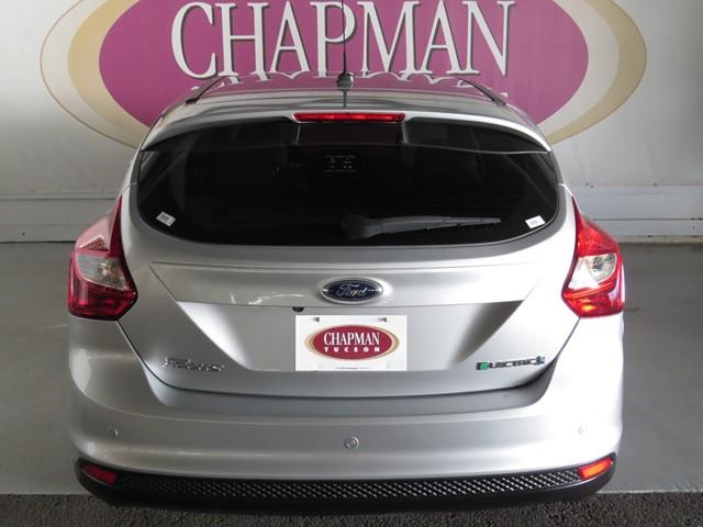 2013 Ford Focus Electric – Stock #KA177260