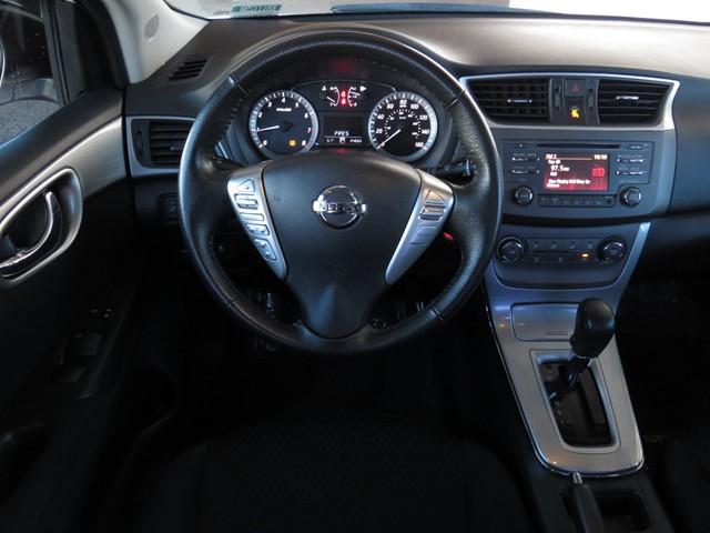2014 Nissan Sentra SR – Stock #KA177290