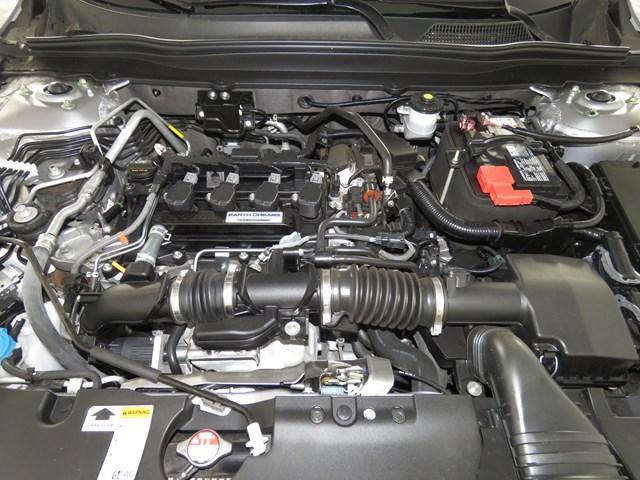 Used 2018 Honda Accord LX