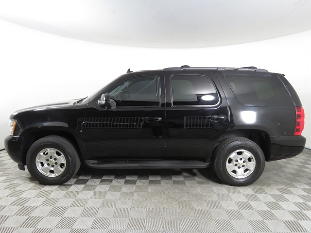 2012 Chevrolet Tahoe LS