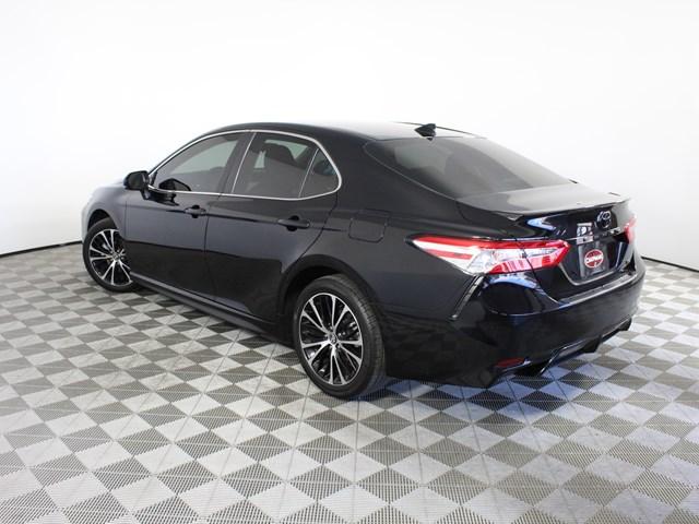 Used 2020 Toyota Camry SE