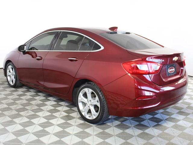 Used 2016 Chevrolet Cruze Premier