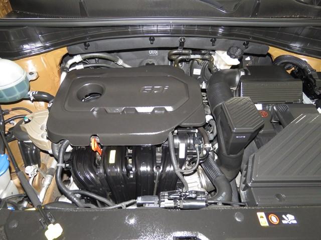 Used 2017 Kia Sportage LX