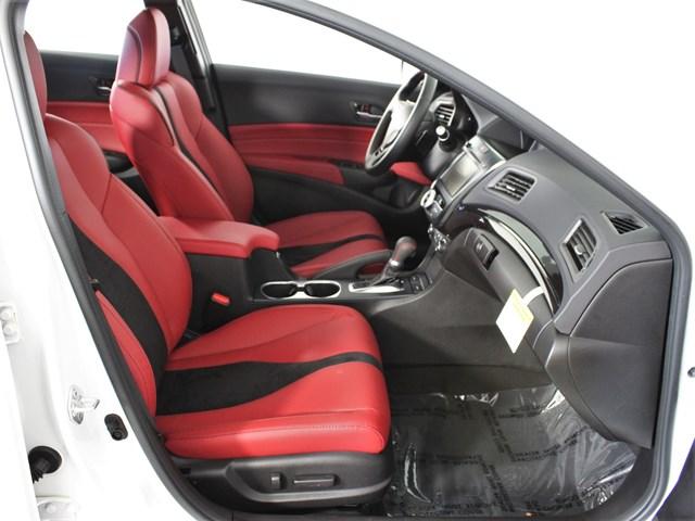 2021 Acura ILX Premium Pkg A-SPEC