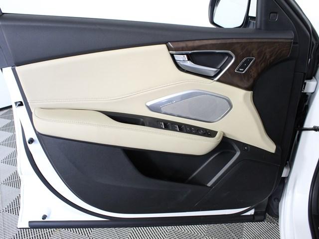 2021 Acura RDX Advance