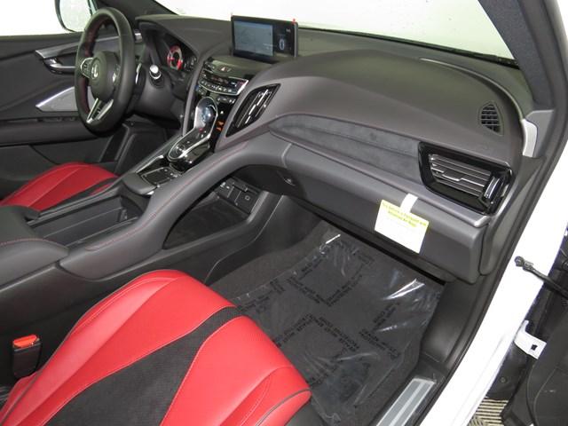 2021 Acura RDX A-SPEC