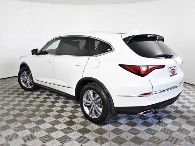 2022 Acura MDX AWD