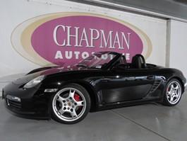 View the 2005 Porsche Boxster