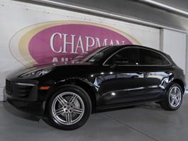 View the 2015 Porsche Macan