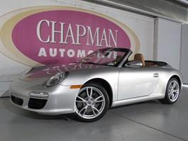 View the 2009 Porsche 911