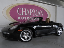 View the 2008 Porsche Boxster
