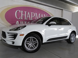 View the 2017 Porsche Macan