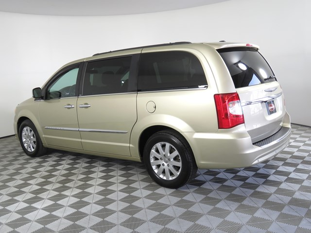 Used 2012 Chrysler Town and Country Touring-L