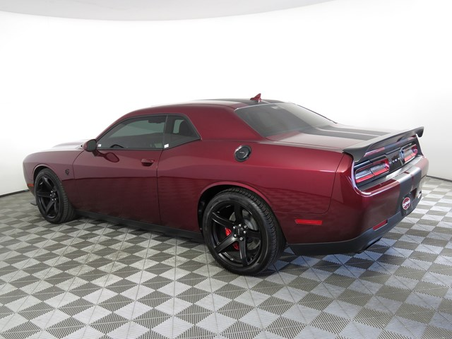 Used 2019 Dodge Challenger SRT Hellcat Redeye