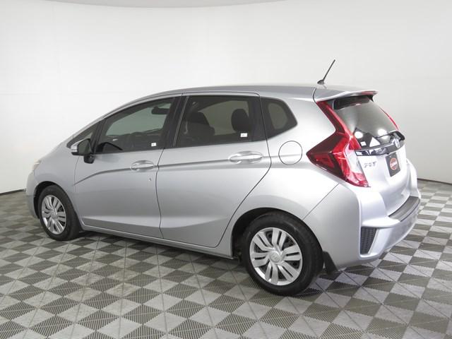 Used 2016 Honda Fit LX