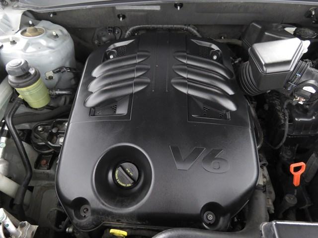 Used 2009 Hyundai Santa Fe SE