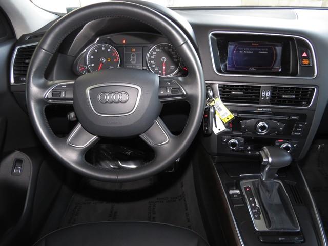 2016 Audi Q5 2.0T quattro – Stock #CP63726