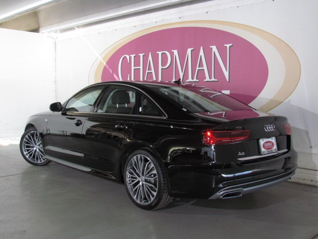 2016 audi a6 2 0t premium plus d1602880 chapman automotive group. Black Bedroom Furniture Sets. Home Design Ideas